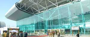 Airport Advertising in Delhi Airport T3 Delhi