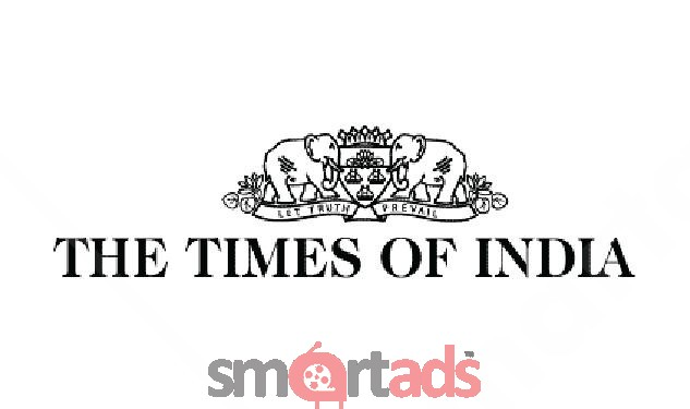 Digital Advertising in Times Of India India