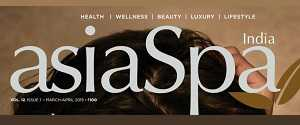 Magazine Advertising in Asia Spa India India