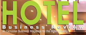 Magazine Advertising in Hotel Business Review India