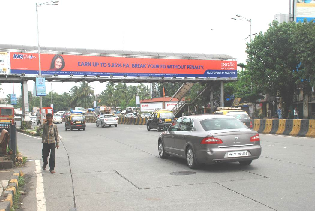 Outdoor Advertising in Gantry Shastri Nagar