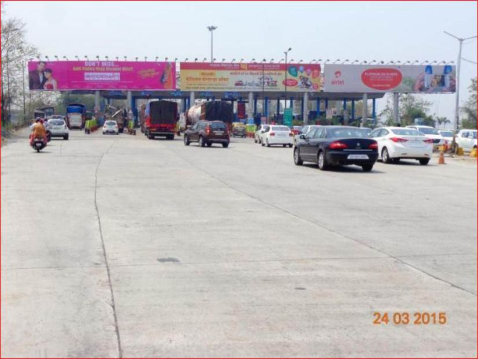 Outdoor Advertising in FOB Sahibabad