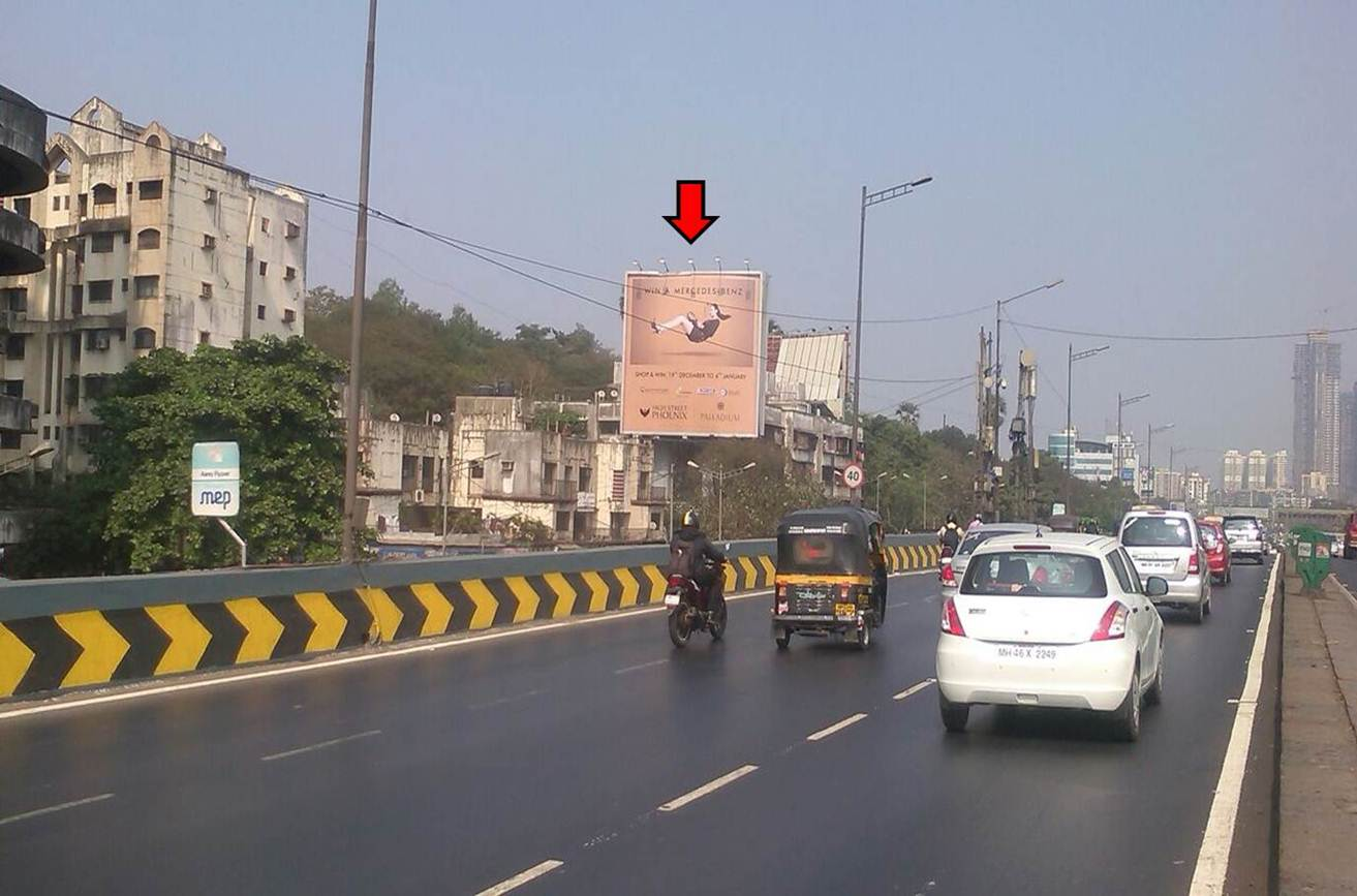 Outdoor Advertising in Bill Board goregaon