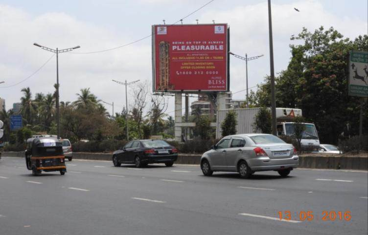 Outdoor Advertising in Bill Board Borivali