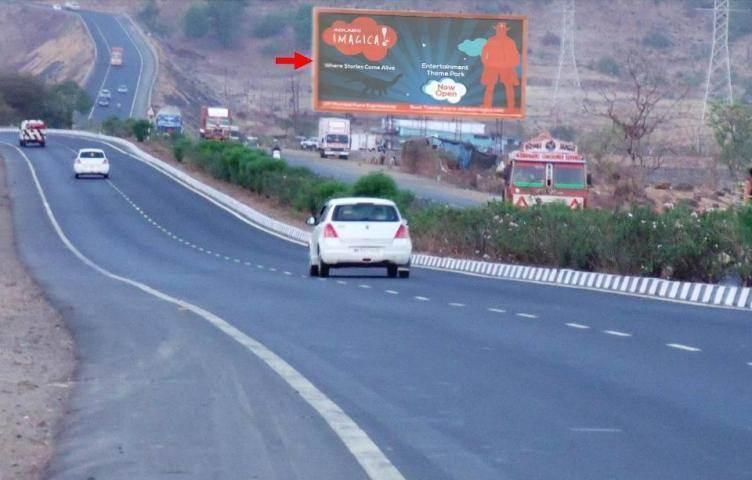 Outdoor Advertising in Hoarding Junagadh