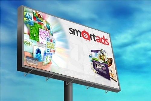 Outdoor Advertising in Pole Kiosks Jaipur