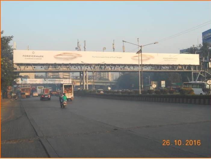 Outdoor Advertising in Bill Board Moolchand
