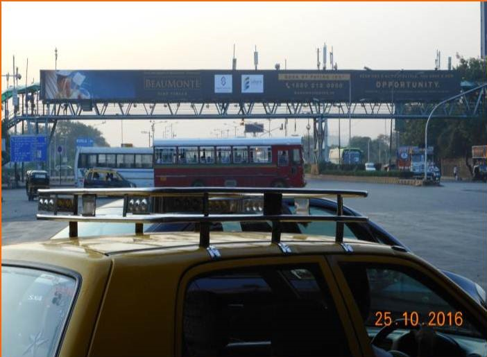 Outdoor Advertising in Bill Board Delhi
