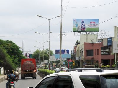 Outdoor Advertising in Bill Board Kalyani Nagar
