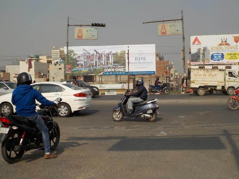 Outdoor Advertising in Bill Board Ghaziabad