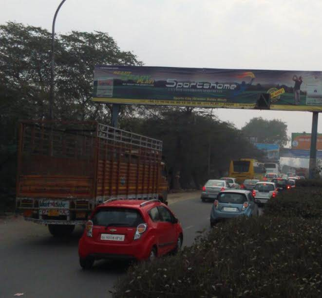 Outdoor Advertising in Gantry Delhi